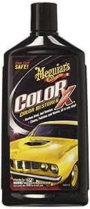 Meguiar's G11816 ColorX Color Restorer - 16 oz.