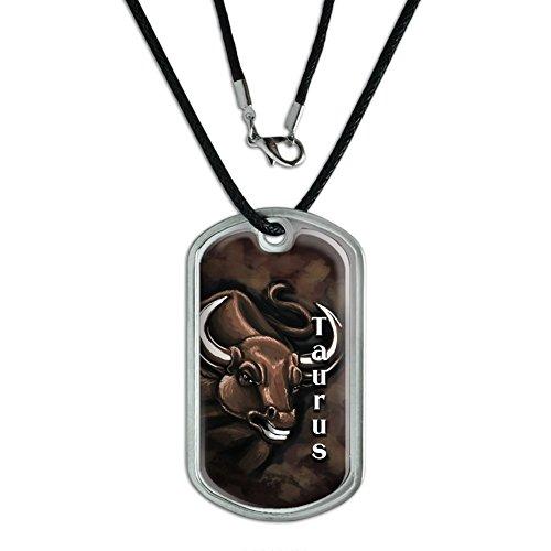 taurus-bull-zodiac-astrological-sign-astrology-military-dog-tag-black-cord