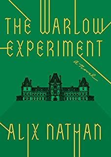 Book Cover: The Warlow Experiment: A Novel