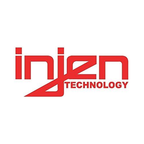 Injen 11-14 Nissan Juke Precise Engineered Alumium Aero Space Alloy Strut Bar with Machined Braces (sb1900inj)