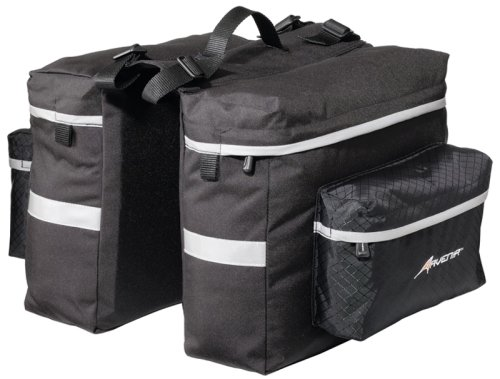 Avenir Bike / Cycle Pannier Rack Bag - 1
