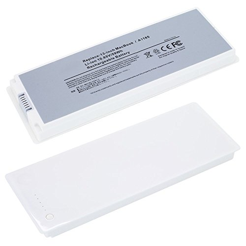 Macbook Battery Mah - 7