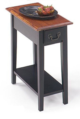 Heartwood Crossing 1900-17B Chairside Table, 11-1/2