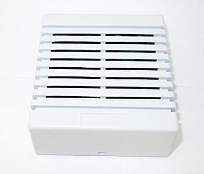 SD 15W-ULF - DSC 15-Watt Dual Tone Alarm Siren
