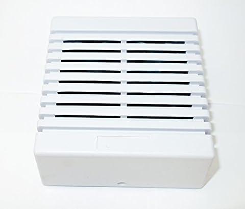 SD 15W-ULF - DSC 15-Watt Dual Tone Alarm Siren - Dual Tone