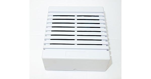 Amazon.com: SD 15 W-ulf – DSC 15-watt Dual Tone sirena de ...
