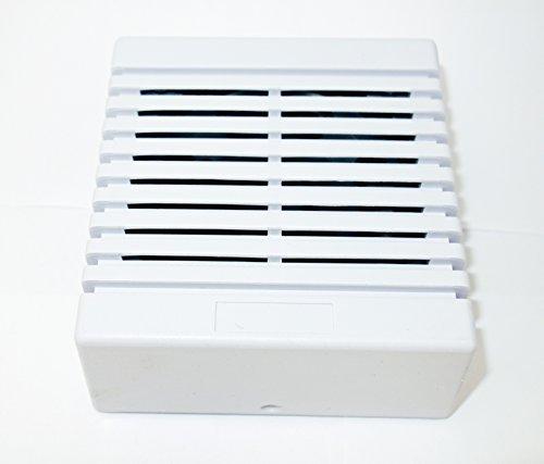 SD 15W-ULF - DSC 15-Watt Dual Tone Alarm Siren ()