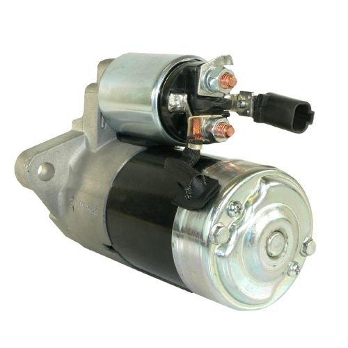 DB Electrical SMT0218 New Starter For Nissan 3.5 3.5L Maxima (07 08) Murano 3.5L (03 04 05 06 07) 23300-CA000, 23300-CA00A, M1T68681, M1T68681ZC