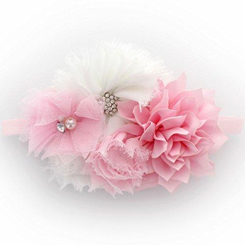 My Lello Infant Cluster Headband product image