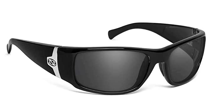 eb1e4d0563 Amazon.com  Onos Oreti 126GR175 GREY Lens Polarized +1.75 ADD ...