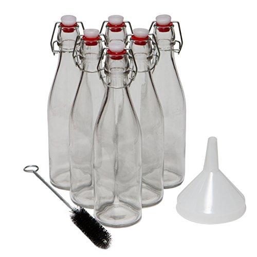 how to make kombucha starter kit