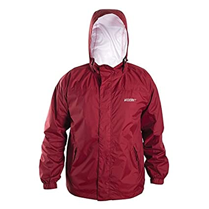 88e54cc77 Buy Wildcraft Rain Jacket Maroon (Large (42cm)) Online at Low Prices ...