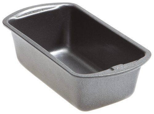 Good Cook 5.75 Inch x 3 Inch Mini Loaf Pan