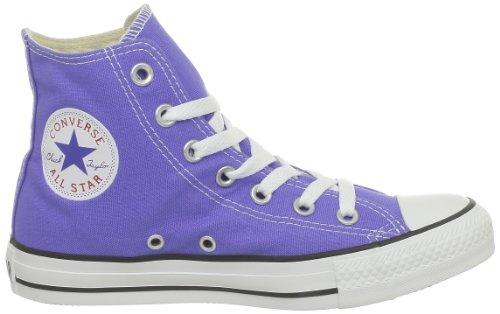 Converse Ctas Season Hi - Zapatillas de tela mujer B.Blue