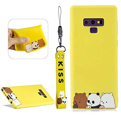 samsung note edge anime case - 5