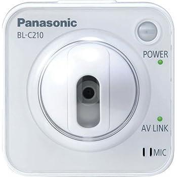 Amazon Com Panasonic Bl C230a Wireless Internet Security