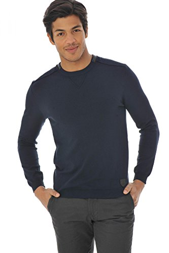 Redskins Pull/Sweatshirt Powell elvis navy dark p16