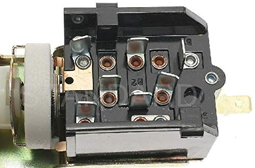 Parts Panther OE Replacement for 1962-1974 Plymouth Fury Headlight Switch