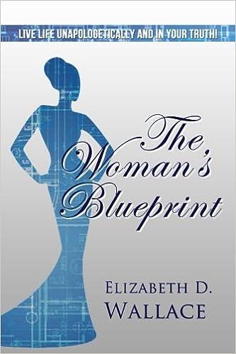 The womans blueprint mrs elizabethe denised wallacew the womans blueprint mrs elizabethe denised wallacew 9781537138091 amazon books malvernweather Gallery