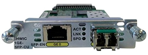 cisco-ehwic-1ge-sfp-cu-high-speed-wan-interface-card