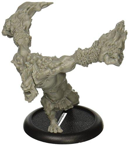 (Privateer Press - Hordes - Trollblood: Pyre Troll Model Kit)