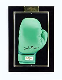 Punch-Out!! Amazon.com Exclusive Little Mac Boxing Glove - Nintendo Wii