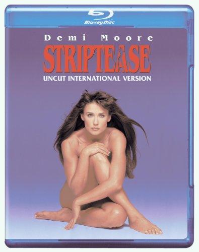 Led Usa Tickets (Striptease (Uncut Int'l version) (BD))