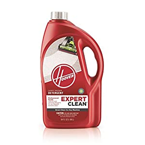 HOOVER AH15071 Carpet Cleaner Detergent Solution, Expert Clean Formula, 64 oz