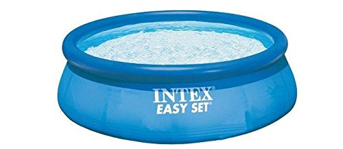 Intex Swimming Pool- Easy Set, 8ft.x30in. - Quick Set Pool
