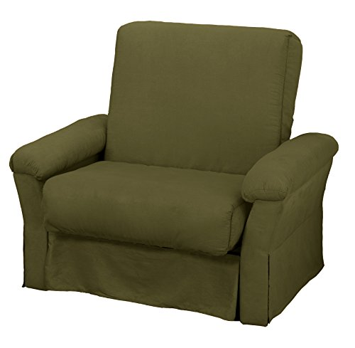 Epic Furnishings Tango Perfect Sit & Sle - Perfect Chair Sleeper Chair Shopping Results