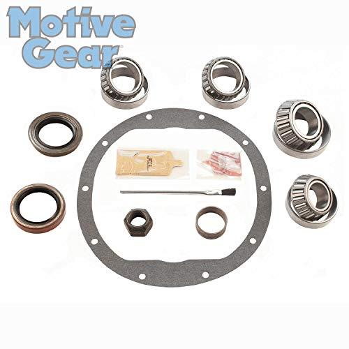 Motive Gear R10RET Light Duty Timken Bearing Kit, BK GM 8.5