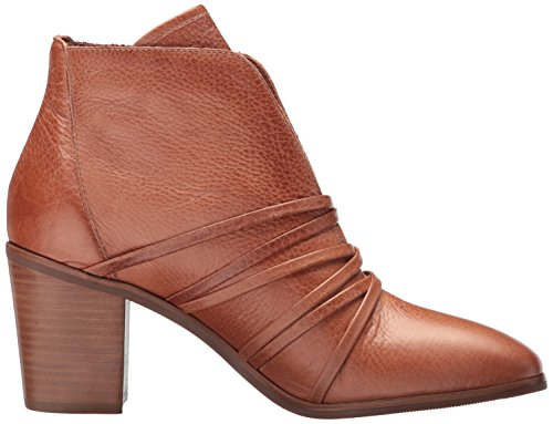 Oil Felicity Bernardo Boot Fashion Women's Cognac Tumbled np1xYqT1U