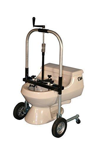 Toilet Kart ()