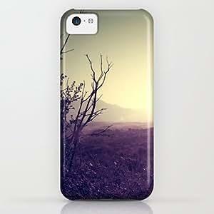 Society6 - Landscape Sunset iPhone iPod Case by Crazy Thoom WANGJING JINDA