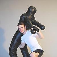 S.B.J - Sportland Wurfpuppe für Judo, MMA und Ringen