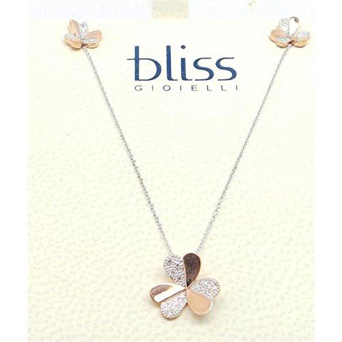 Bliss Collier Femme