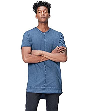 Find T-Shirts For Men, Blue S, Size S