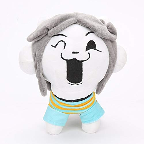 YOYOTOY Under Legend Plush Toy Undertale Game Peripheral Doll Birthday Gift 25-36Cmfor Kids Gift Child Boy Must Haves 6 Year Old Boy Gifts Favourite Movie Superhero UNbox Box by YOYOTOY