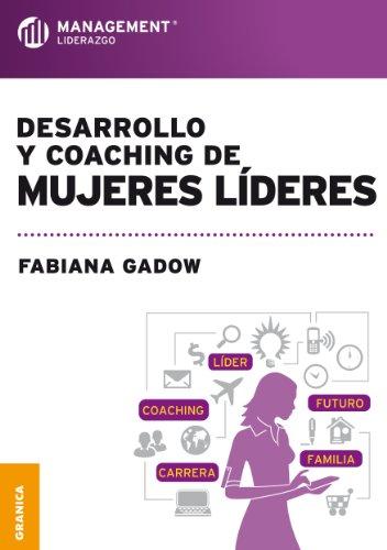 Amazon.com: Desarrollo y coaching de mujeres líderes ...