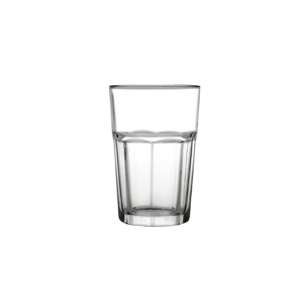 Traditional Glass Pint Tankards