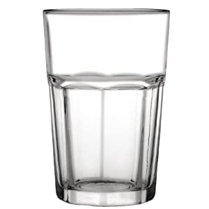 Olympia GF927 Hi Ball Glass, Orleans, 285 mL