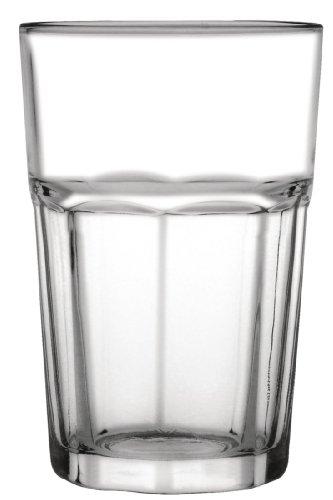 Olympia GF927 Hi Ball Glass, Orleans, 285 mL