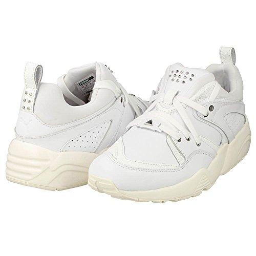 Puma Damesschoen Van Glory Sneakers Wit / Fluisterwit
