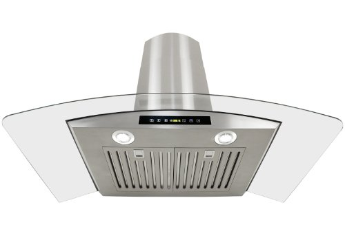 Buy kitchen exhaust fan review