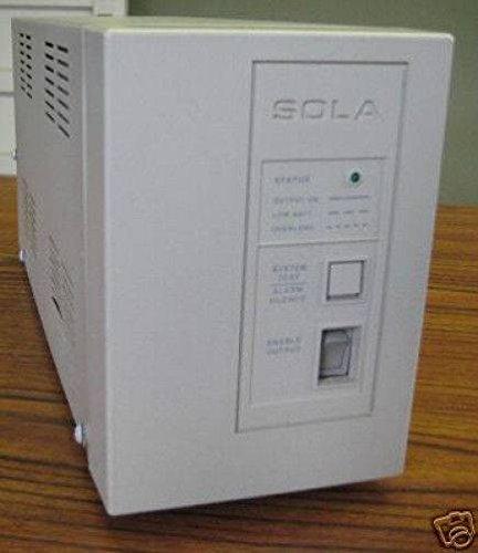 SOLA 056-00250 Network UPS 250VA