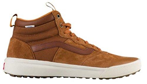 Vans Men's UltraRange Pro Dr Skate Shoe (9.5 D US, Glazed Ginger)
