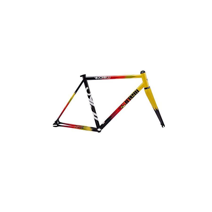 Cinelli Vigorelli Frameset New Italo XL
