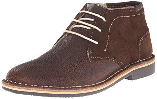 Steve Madden Men's Henrie-F Chukka Boot - Brown/Multi - 9...