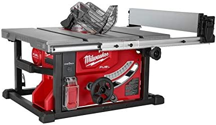 Milwaukee 2736-20 Table Saws product image 4