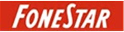 ALTAVOZ FONESTAR SQ-2504 2 1//2 4W 4-OHMS